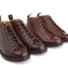 s monkey boots uk monkey boots mod shoes