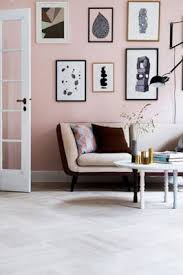 Pink Bedroom Walls 145 Best Colour Blush Images On Pinterest Art Deco Wallpaper