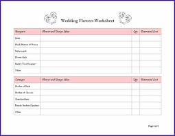 Wedding Planning Organizer Free Printable Wedding Planner Organizer Letterproposaltemplate Com