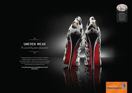 world s most expensive shoes beaurepaires print advert by traffic tyres are your car u0027s shoes
