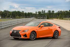2016 lexus rc 300 f sport review 2015 lexus rc f first test motor trend