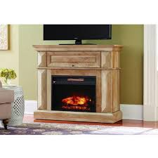 tv stands beige fireplace tv stands electric fireplaces the home