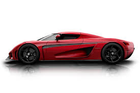 your move bugatti production ready koenigsegg regera revealed by