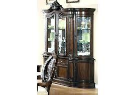cherry wood china cabinet cherry wood china cabinet dark cherry china cabinet full image for
