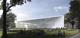 Pavilion Concept Unk Project Won The Competition To Create The U201cpavilion Of Atomic