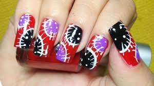nail art ideas nail art paint design easy ways creative nails