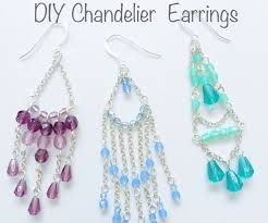Tools Needed For Jewelry Making - best 25 how to make earrings ideas on pinterest diy earrings
