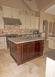 Custom Cabinets Arizona Hanstone Quartz In Venetian Avorio And Eclipse Stainless Steel 60