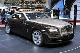 rolls royce price 2016 2014 rolls royce wraith photos specs news radka car s blog