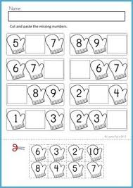ath worksheets u0026 activities winter beginning skills 43 pages