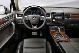 volkswagen suv touareg 2011 vw touareg officially unveiled the torque report