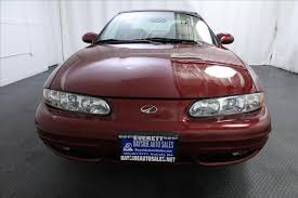 oldsmobile alero 4 door in washington for sale used cars on