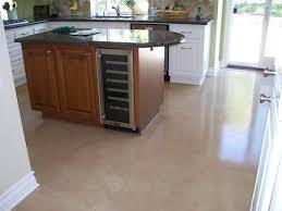 Kitchen Floor Covering Ideas Flooring Ideas Epoxy Flooring Option To Add The Fashionable