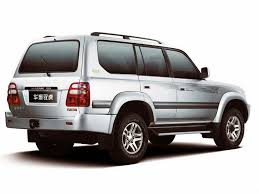 land cruiser 2005 all about automobiles land cruiser made in china