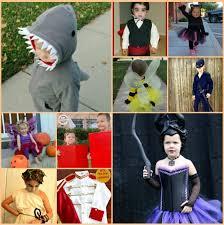 Awesome Boy Halloween Costumes 20 Easy Diy Halloween Costume Ideas Kids Jenns Blah Blah