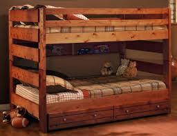 Trendwood  Big Sky Full Bunkbed Set - Trendwood bunk beds