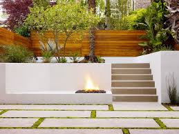 55 beautiful minimalist backyard landscaping design ideas on a