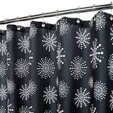 Bed Bath And Beyond Modesto Polly Polka Dot 72 Inch X 72 Inch Shower Curtain