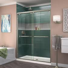 bathroom door designs shower doors showers the home depot