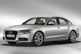 audi car specifications 2012 audi a6 overview cars com