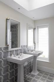 grey patterned tiles tile ideas houseandgarden co uk