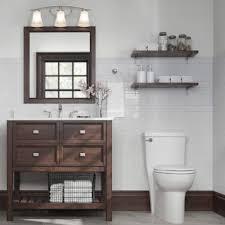 Lowes Bathroom Vanity Top Shop Bathroom Vanities Vanity Tops At Lowes Pertaining To Bath