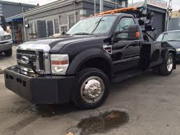 used ford tow trucks for sale used tow truck self loaders flatbesd wreckers for sale