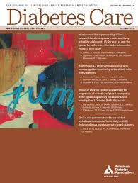 intensive structured self monitoring of blood glucose and glycemic