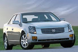2003 cadillac cts price 2006 cadillac cts overview cars com
