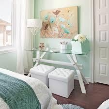 chambre et turquoise vague de menthe et de turquoise dans la chambre chambre