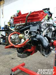 nissan 350z hr engine building power with nissan u0027s most popular engines tech super