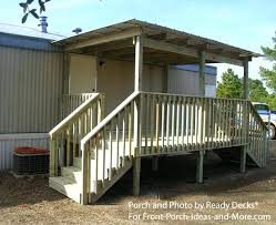 homes with porches front porch designs for wide mobile homes home porches sale