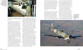 supermarine spitfire restoration manual an insight into building