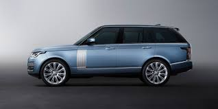 2018 range rover revealed here in march photos 1 of 20