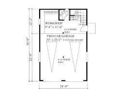 garage workshop plans 2 car garage workshop plan with loft