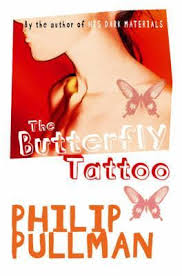 the butterfly by philip pullman