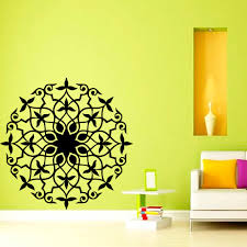 Wall Decal For Living Room Popular Circle Wall Decals Buy Cheap Circle Wall Decals Lots From