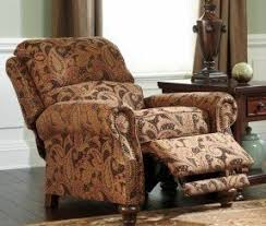 Fabric Recliner Chair Fabric Recliners Foter