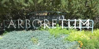 Arboretum by Wilbur D May Arboretum U0026 Botanical Garden American Public
