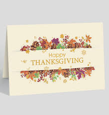 thanksgiving cards thanksgiving business cards business thank you