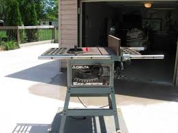 delta table saw for sale do it yourself builds how to refurbish an old delta table saw