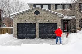 how do you install a garage door opener get familiarized with the different types of garage door openers