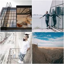5 of our brands you should be following on instagram the idle man