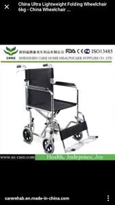 ultra light wheelchairs used second hand wheelchairs buy and sell in london preloved