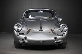 porsche 356 auction block 1965 porsche 356 outlaw hiconsumption