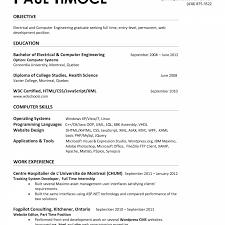 sle format of resume manufacturing engineer sle resume sle production images entry