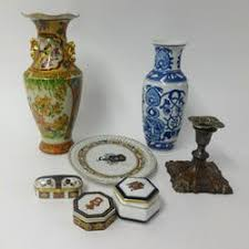 Antique Chinese Vases For Sale Two Modern Oriental Vases U2013 Current Sales U2013 Barnebys Co Uk