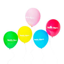 party balloons smile more party balloons the smile more store