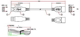 usb male to male cable wiring diagram diagram wiring diagrams
