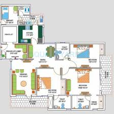 amrapali heartbeat city in sector 107 noida project overview